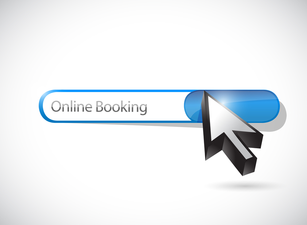 Event Booking System