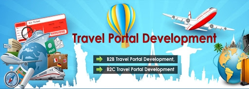 Travel software development