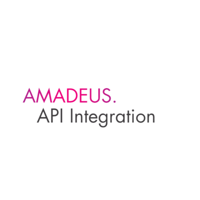 Amadeus Api Integration