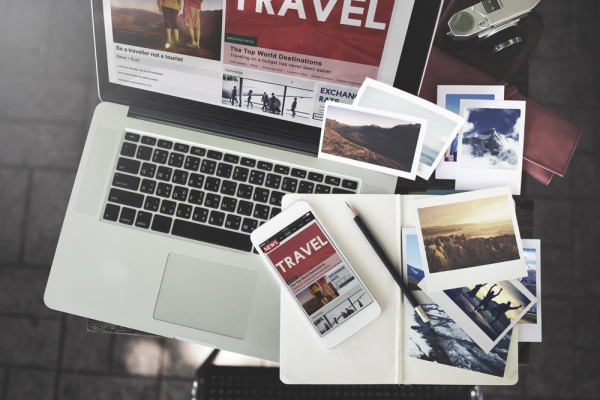 The role of the Technology in the Travel Industry