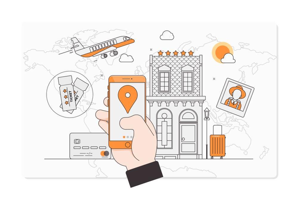 Flight Booking Portal