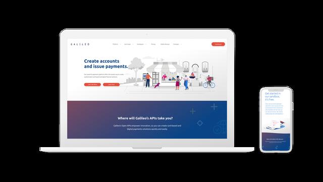 Galileo API Integration