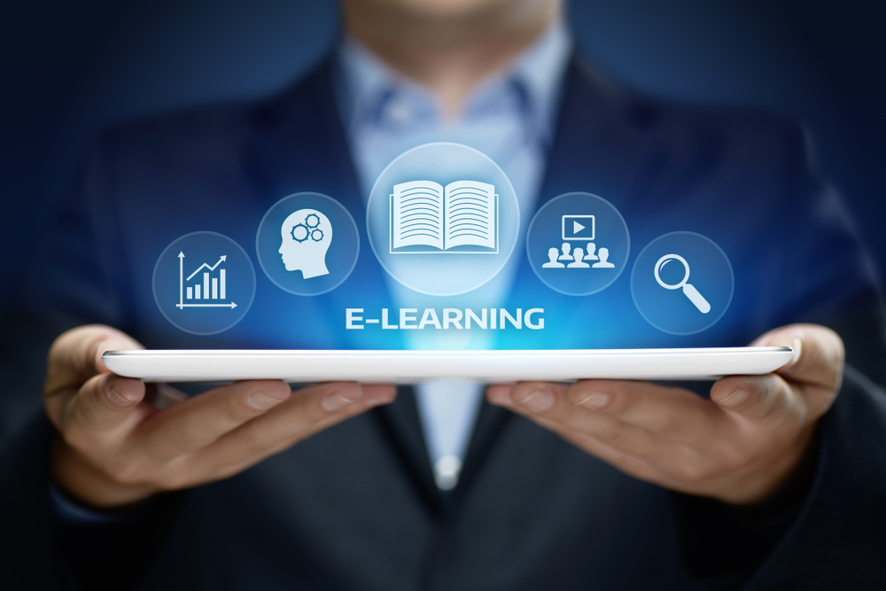 Benefits of our  e-Learning Solutions