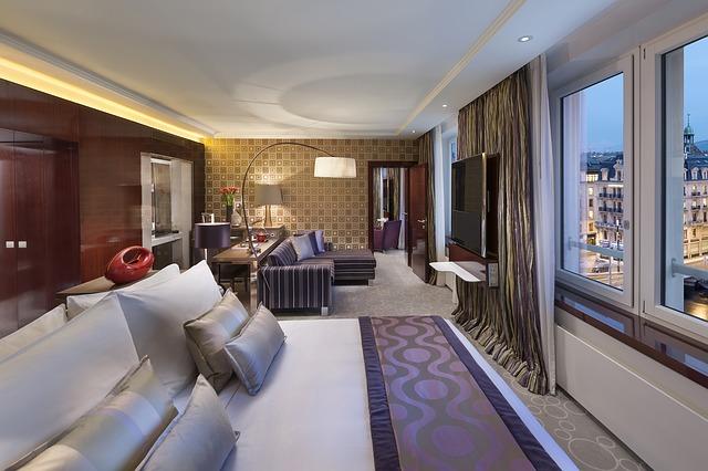 hotel extranet