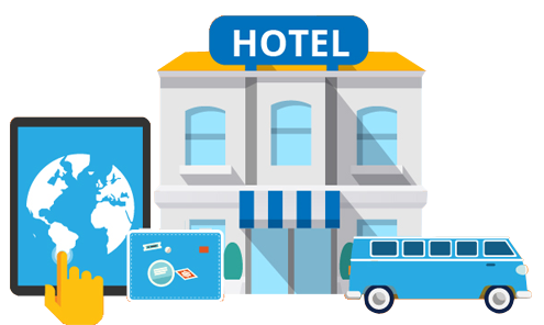 Hotel API Integration
