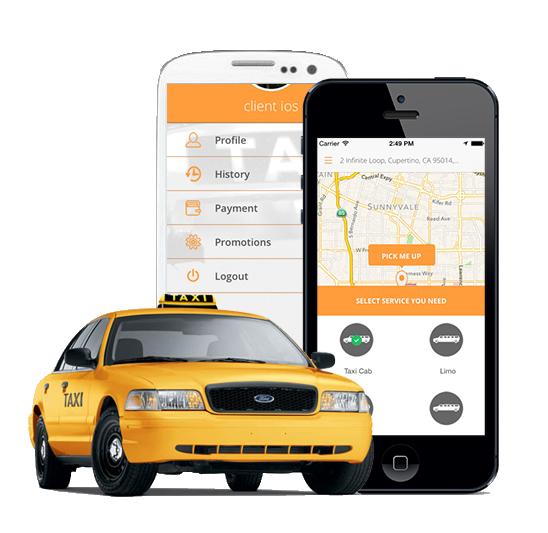 Cab Booking Portal